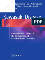 1357 - Kawasaki Disease
