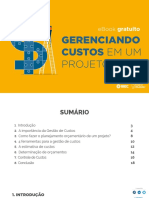 eBook - Gerenciando Custos
