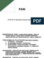 Suharko Kasran. Pain