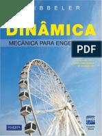 LIVRO COMPLETO - Hibbeler, DINÂMICA 12ed. Mecânica para Engenharia.pdf