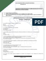TEST TEMA 29 (50)