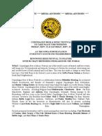 2017 media advisory for cbf
