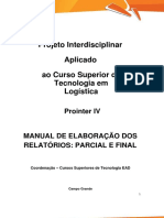 Prointer TLG IV (1)