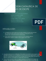 DEPULACION CATALITICA DE LOS GASES DE ESCPE.pptx