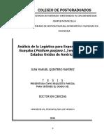 Quintero Ramirez JM DC Economia 2014