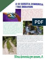Vangelo in immagini - 30ma domenica per annum A.pdf