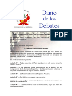 IV.bases Constitucion Republica Peruana