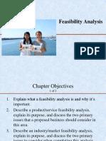 Feasibility Analysis 2