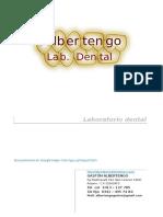 Aranceles Albertengo Lab