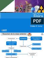 Clase 3 Ondas III La Luz 2016 (1)