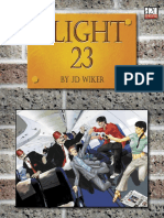 The Game Mechanics d20 Modern Flight 23 adv