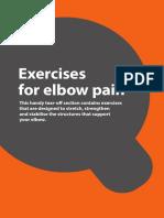 2044 Elbow Pain Exercises 14-1