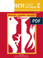 Women and Sport.pdf