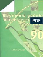 20150219economia Gaucha e Reestruturacao Nos Anos 90