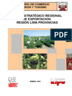 Perx Lima Provincias
