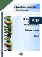 Apunte a - Introducción a Las Neurociencias y Neurosicoeducación II