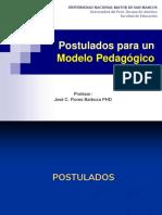 Clase 7- Postulados y Enseñanza Interactiva (1)