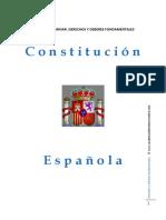 Derechos y Deberes Fundamentales