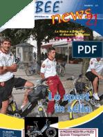 FRISBEE News N°21