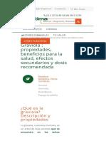 Graviola9. beneficios y dosis recomendada.pdf