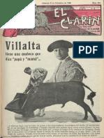 El Clarín (Valencia). 29-12-1928