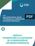 Curso OFFLINE Mapeo Geomecánico - Unidad 2-2