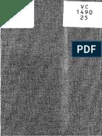 Sor Patrocinio - Los Contemporneos Texto Impreso