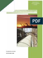 Producción de Biogás Con Desechos Orgánicos