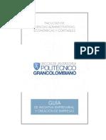 Guia de Iniciativa Empresarial