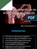Control de La Ovulacion