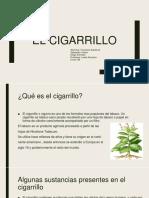 El Cigarro de Nachito