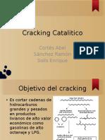 Cracking Catalítico