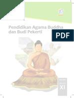 Kelas XI Buddha BS