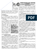 Geografia - Pré-Vestibular Impacto - Capitalismo - Exercícios II