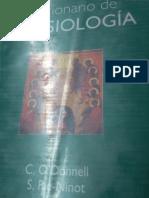 Eucaristía e Iglesia Segun Diccionario de Eclesiologia