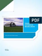 HISTÓRIA DA IGREJA - MISSÕES - CESUMAR.pdf