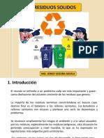 4.RESIDUOS SOLIDOS
