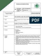 5.5.1 (2) SOP Pengendalian Dokumen Eksternal