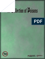 A Collection of Poisons (11551736)