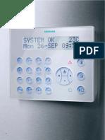 Central Siemens Imagem Consola