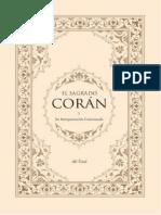 El Coran Comentado
