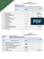 2. Anexos Plan Operativo Llochegua 2015
