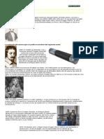 La Historia Del Microscopio