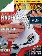 GuitarTechniquesApril 2015