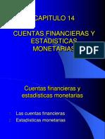 Diapositivas Cap 14. Estadísticas Monetarias