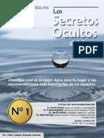 Los Secretos Ocultos Del Agua