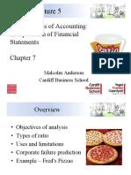 2015 MBA Lecture 5 FS Interpretation