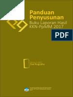 Panduan Penyusunan Buku Laporan Hasil KKN-PpMM 2017.pdf