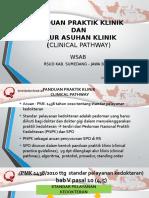 12. Panduan Praktek Klinik Dan Clinical Pathway