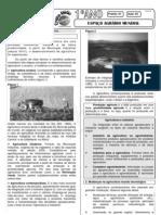 Geografia - Pré-Vestibular Impacto - Espaço Agrário Mundial II